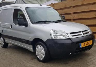 Citroen Berlingo 1.6 Turbo* 162.000km* N.a.p.!!